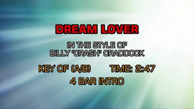 "Billy ""Crash"" Craddock - Dream Lover"