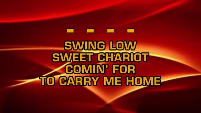 Loretta Lynn - Swing Low, Sweet Chariot