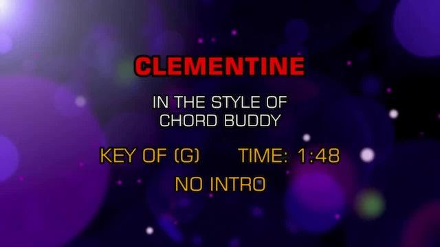 Standard - Clementine