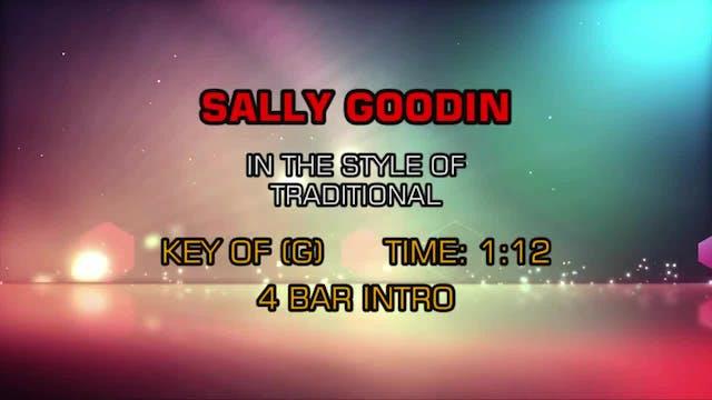 Standard - Sally Goodin