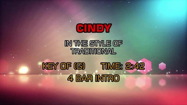 Standard - Cindy