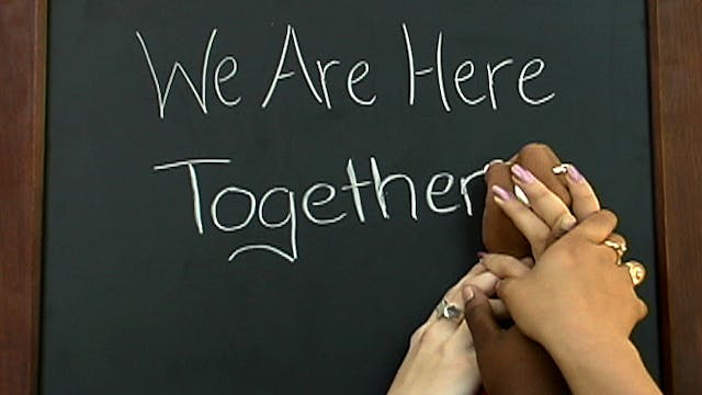 We Are Here Together