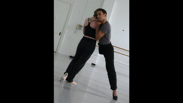 Phoenix Dance – 16-min
