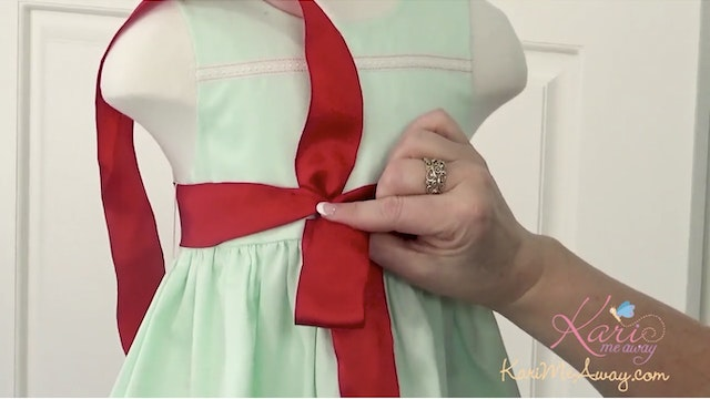 Tying the Perfect Bow