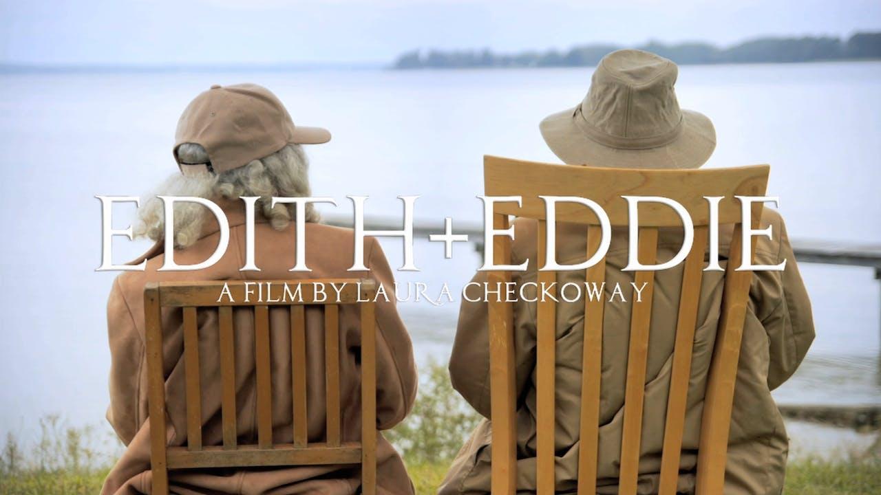 Edith + Eddie