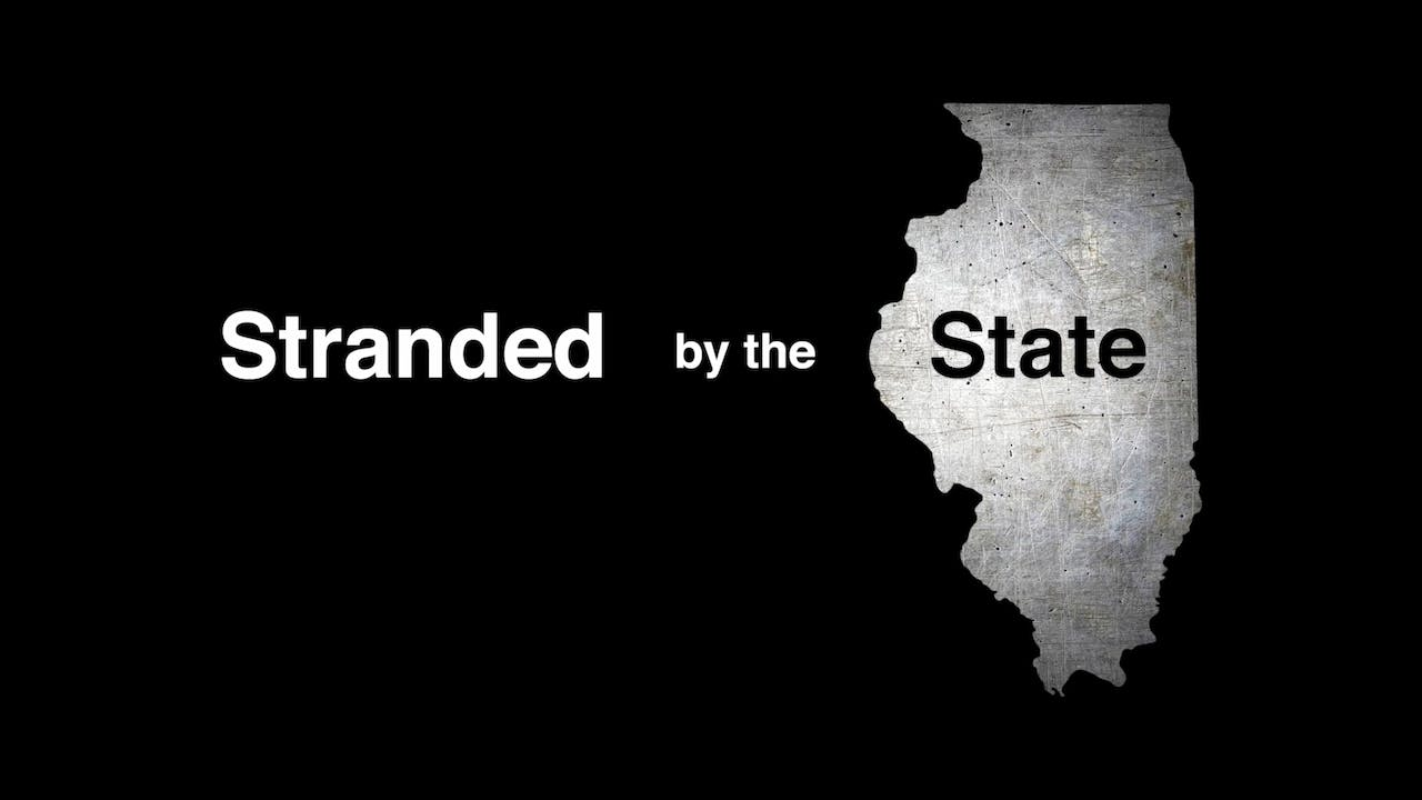 Stranded by the State: The 8-Part Web Series