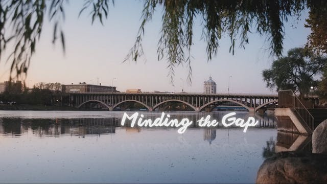 Minding the Gap Trailer