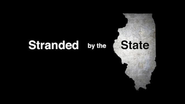 Stranded by the State: The 2-Part Broadcast