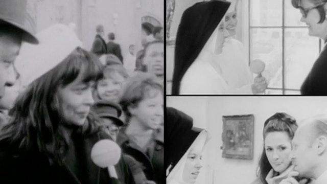 Inquiring Nuns Trailer