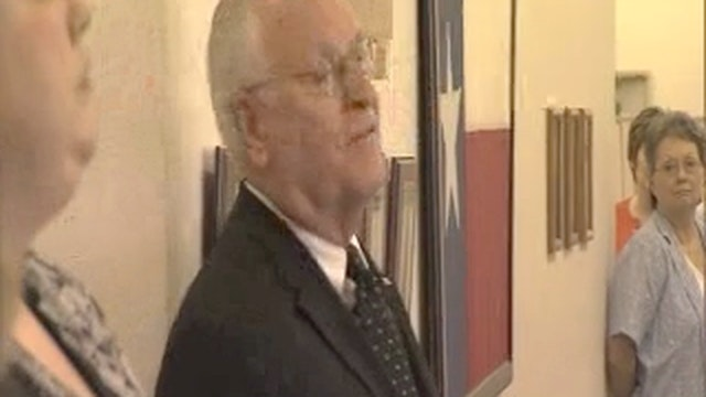 At the Death House Door Extra: Hugh Roy Rob