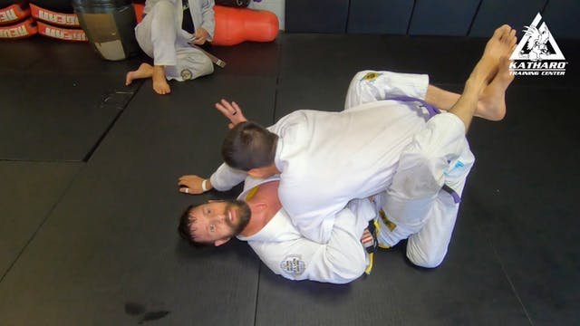 Modified Russian Seminar 4of5