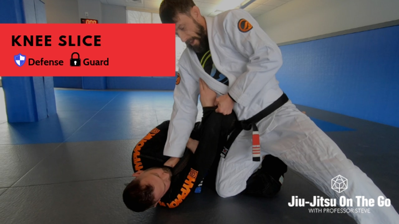 Knee Slice Pass