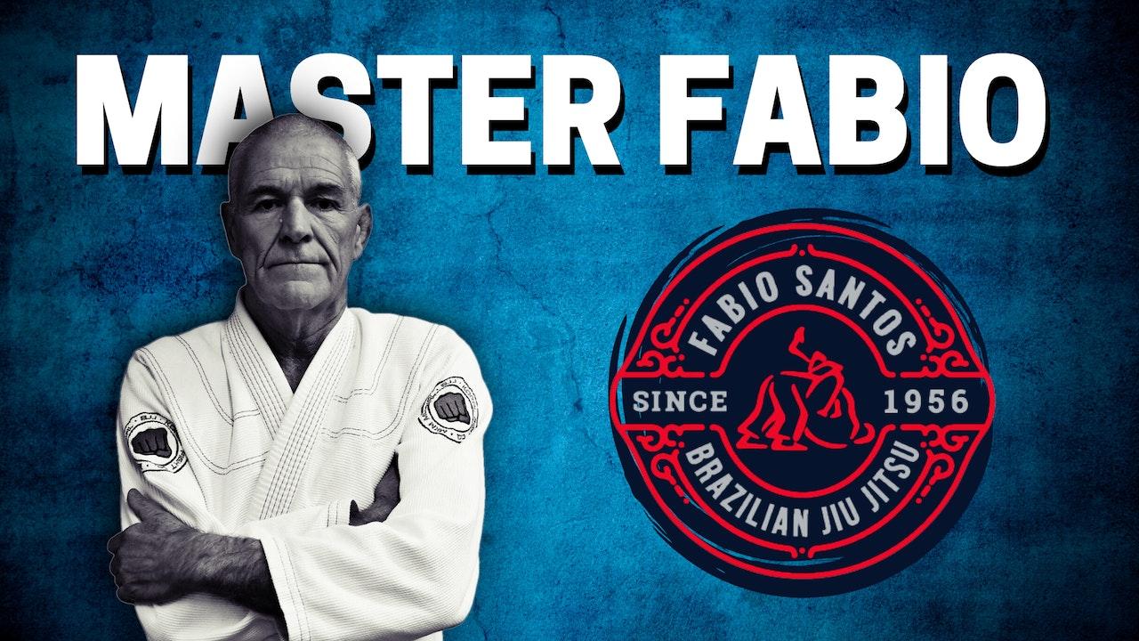 Master Fabio Santos