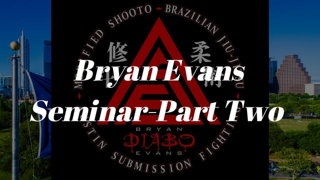 Bryan Evans 2of3