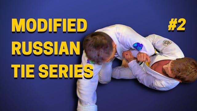 Modified Russian Seminar 2of5