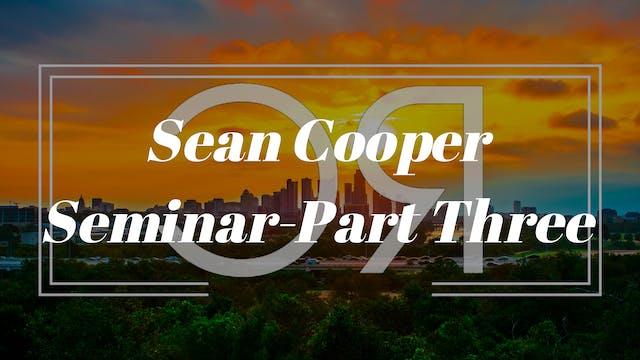 Sean Cooper 3of3