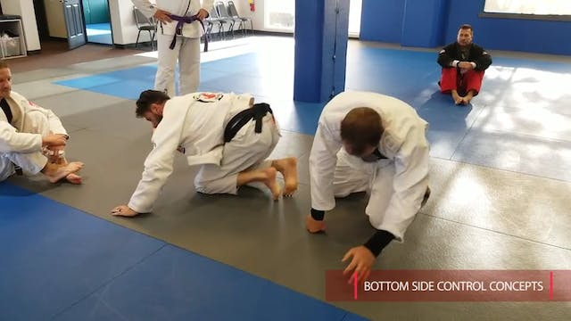 BottomSideControl Concepts 4of6