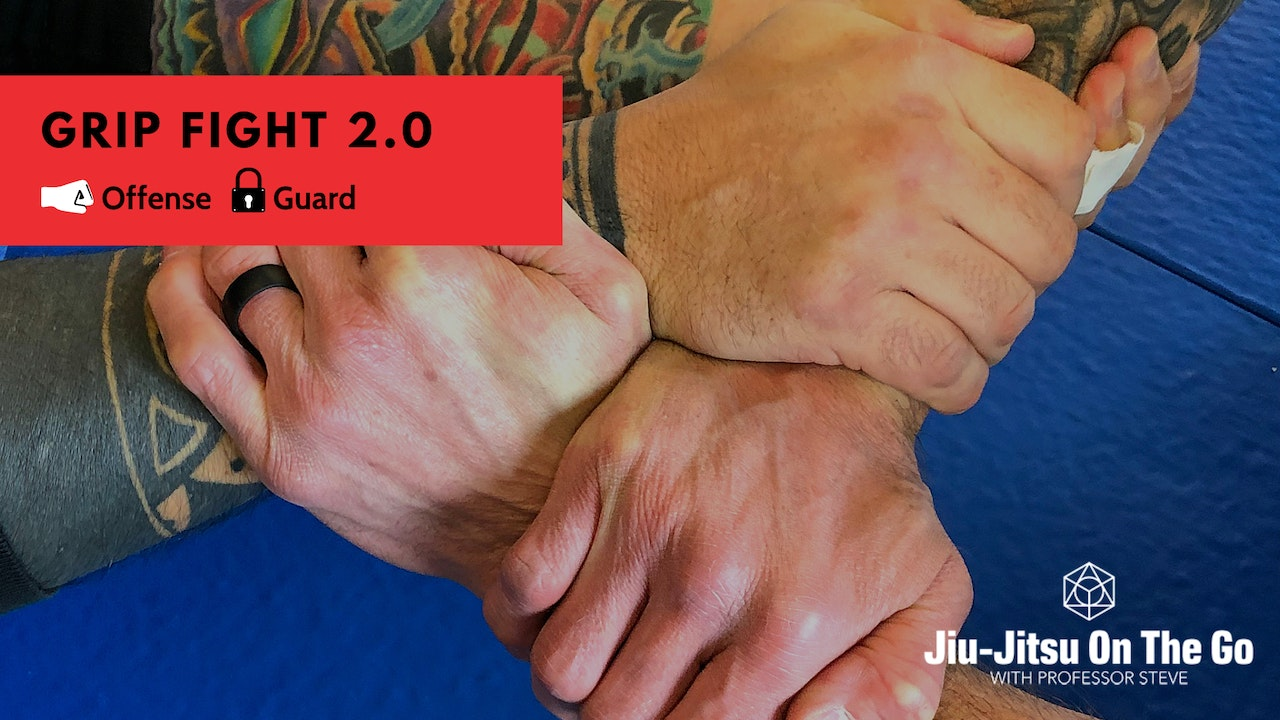 Grip Fighting 2.0