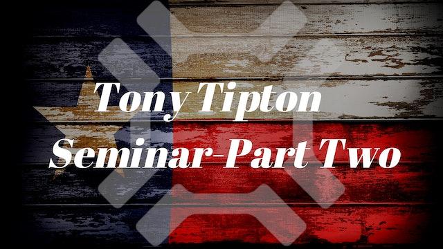 Tony Tipton 2of3