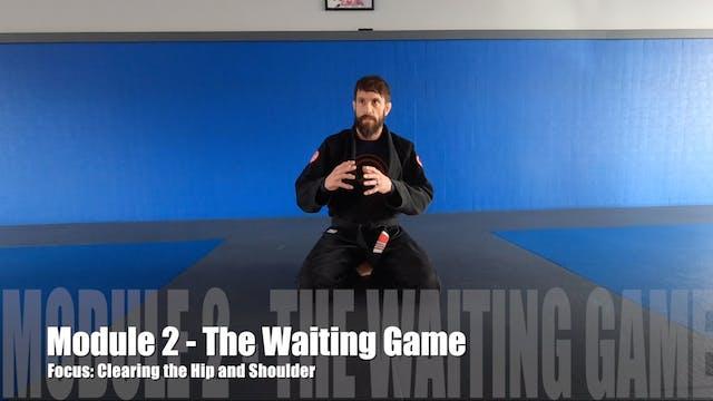 Module2 WaitingGame