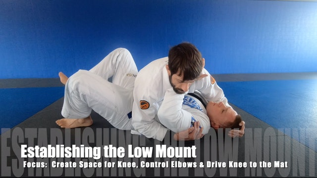 Mount Armlocks&Triangles 1of5