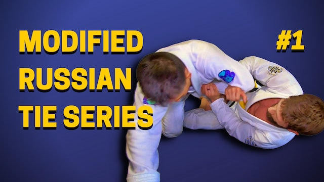 Modified Russian Seminar 1of5