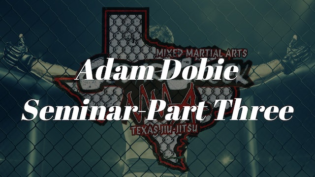 Adam Dobie 3of3
