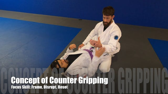 CounterGripping 3of3