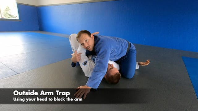 JS SideControl Armlocks 4of5