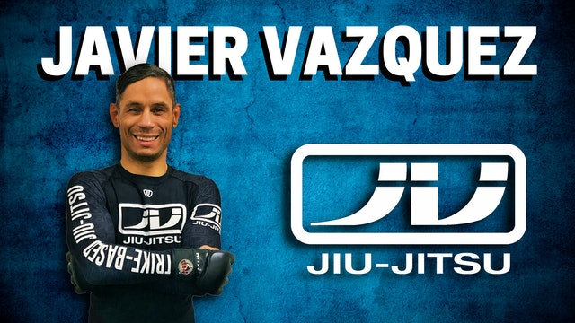 Professor Javier Vazquez