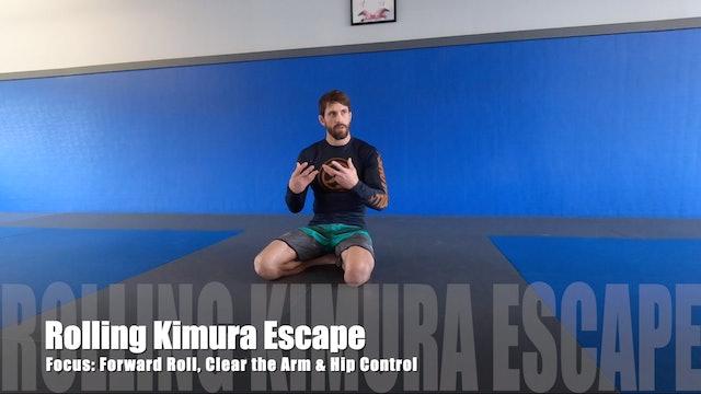 Kimura Def HG 4of4