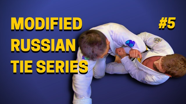 Modified Russian Seminar 5of5
