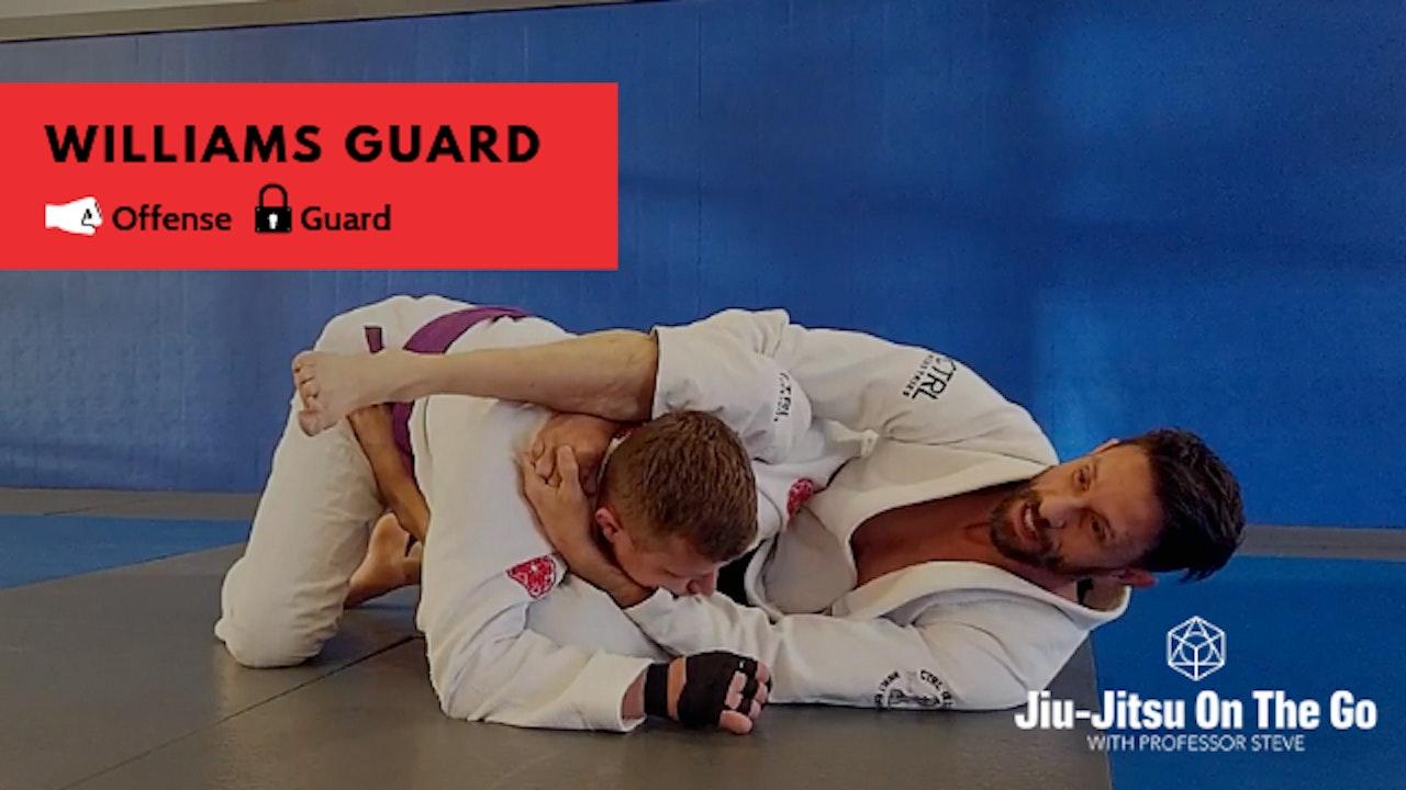 Williams Guard