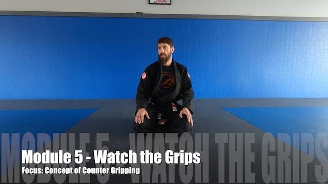 Module5 WatchTheGrips