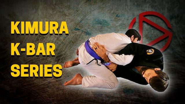 Kimura K-Bar Series