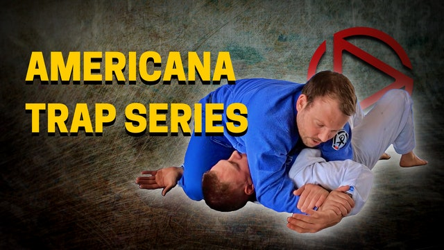 Americana Trap Series