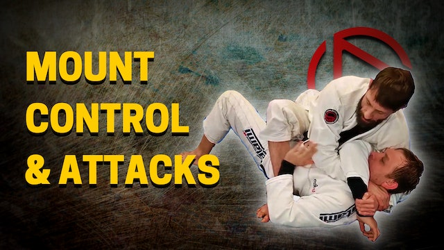 Mount Control and Attacks