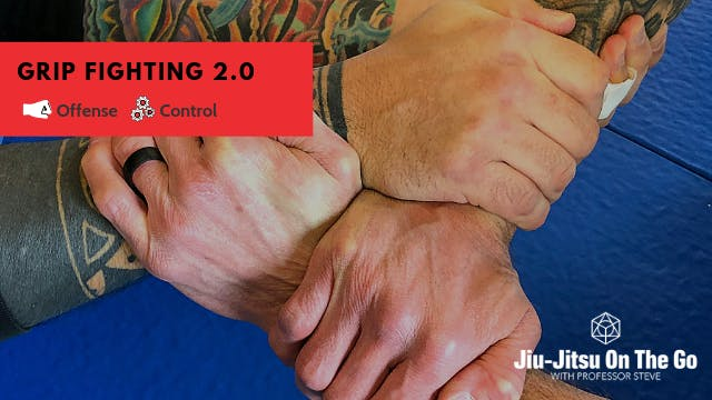 Grip Fighting 2.0