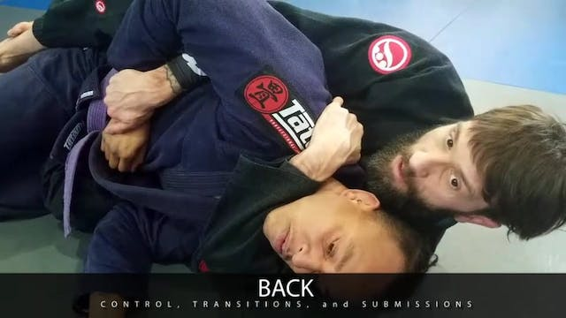 BackSeries Chokes 3of6