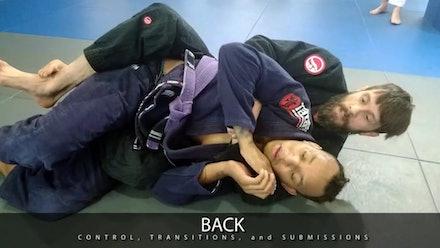Jiu-Jitsu On The Go Video