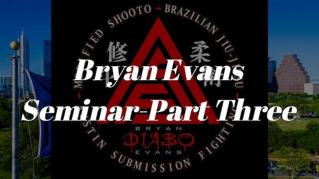Bryan Evans 3of3