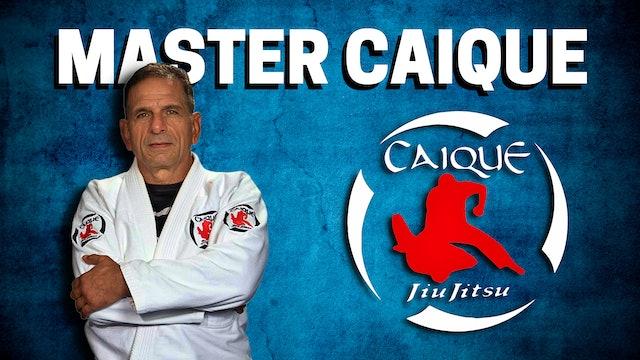 Master Caique Elias