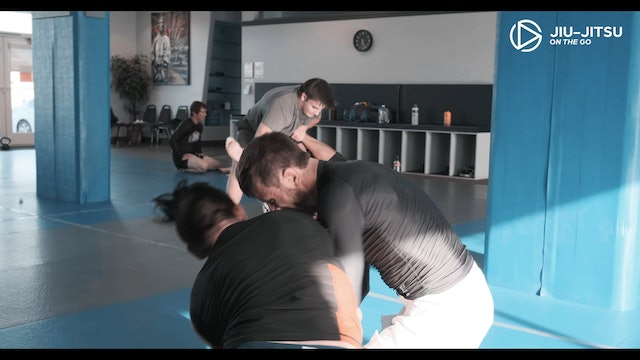 The Art of Teaching and Rolling 1of2