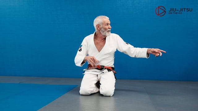 Talk N Roll with Master Fabio Santos ...