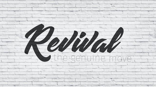 Revival Part 1