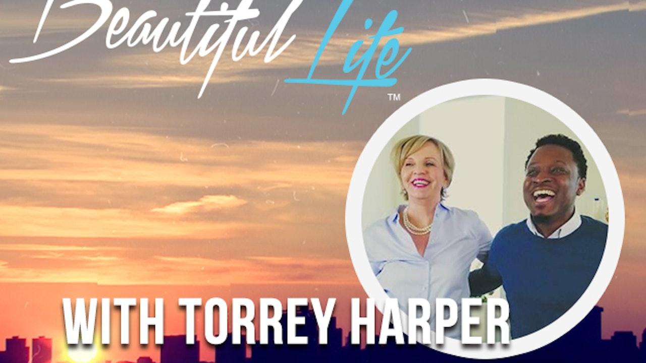 Torrey Harper