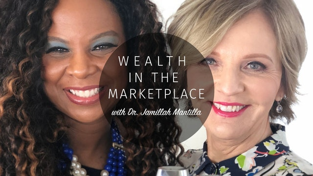 Wealth in the Marketplace