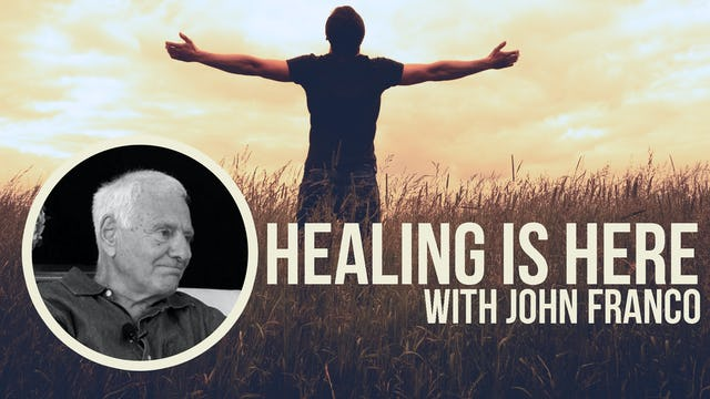 Healing is Here Part 1