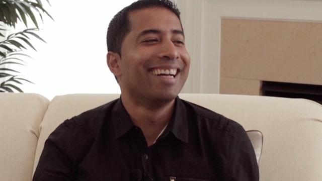 Interview With Shebu Matthew Part 1