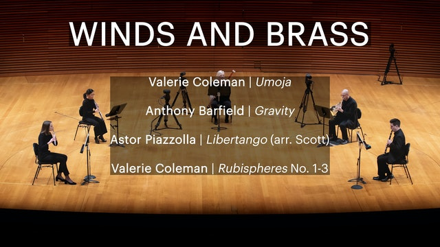 Winds and Brass